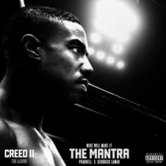 Mike Will Made It - The Mantra (feat. Kendrick Lamar & Pharrell)